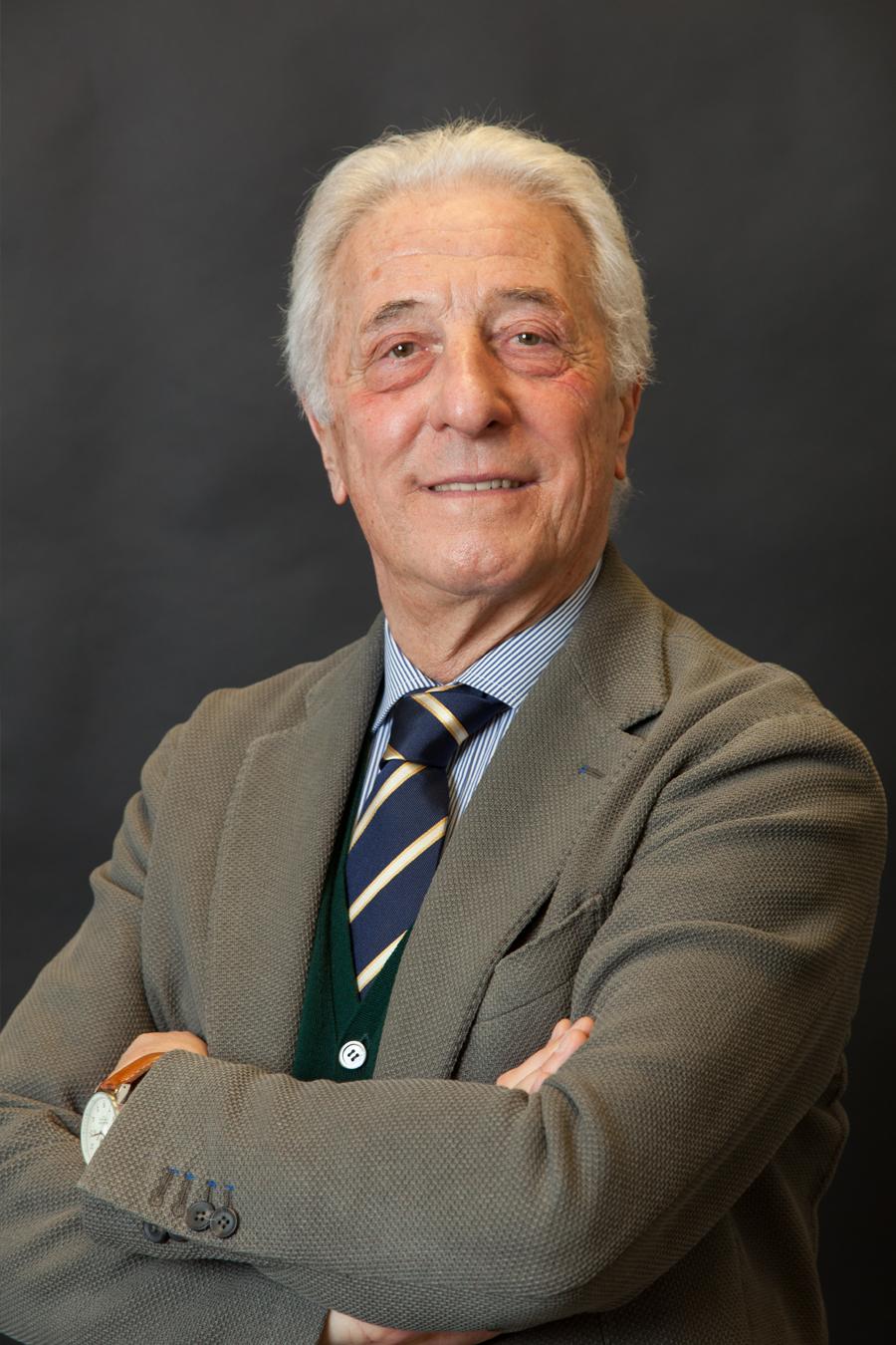 Arrigo Moglia