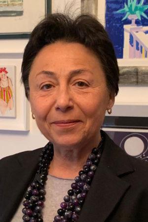 Antonella Mastretti