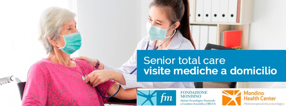 Visite mediche a domicilio
